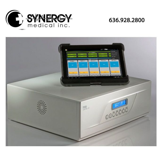 FSN Medical Control OR IPS1000A – OR Integration System