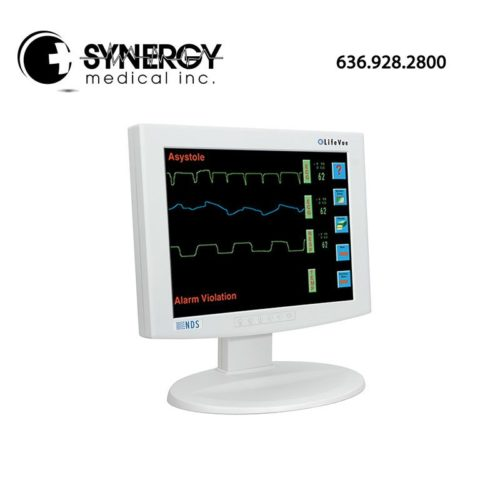 90M0328 NDS 15 inch Lifevue w/ touch – Patient Monitoring Display
