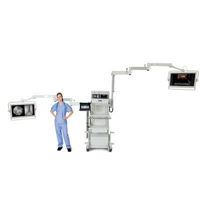 IDI Medical Display Systems – MDS
