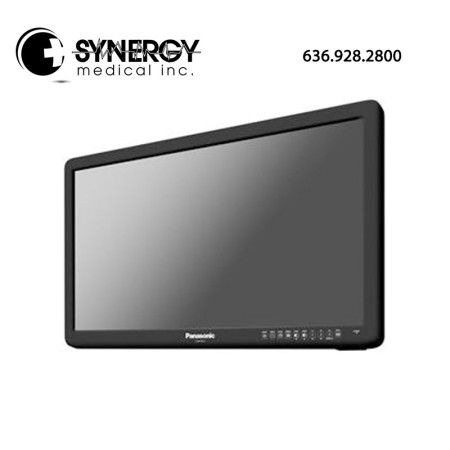 Panasonic-37-inch-surgical-monitor