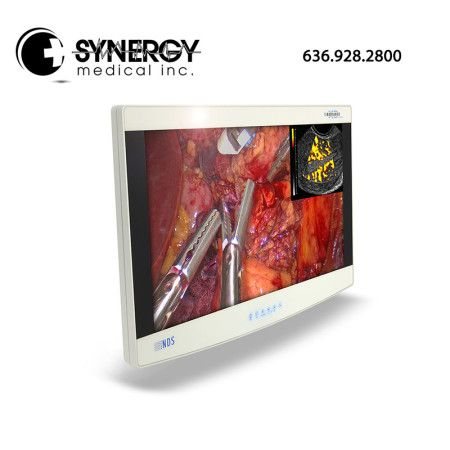 NDS Radiance Ultra 90R0100 27 inch Surgical Display