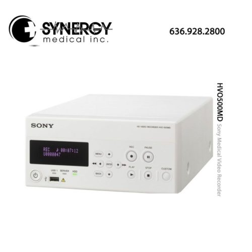 Sony HVO500MD (HVO-500MD) Medical Video Recorder