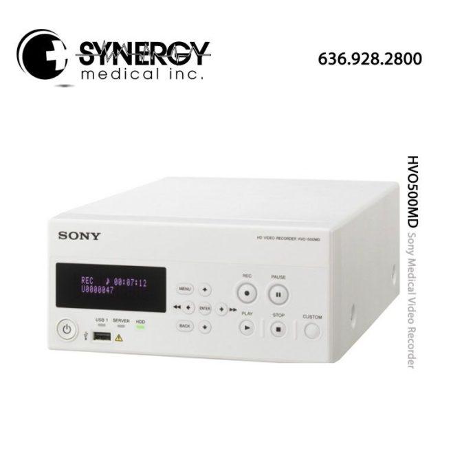 Sony HVO500MD (HVO-500MD) Medical Video Recorder