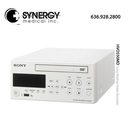 Sony HVO550MD (HVO-550MD) Medical Video Recorder