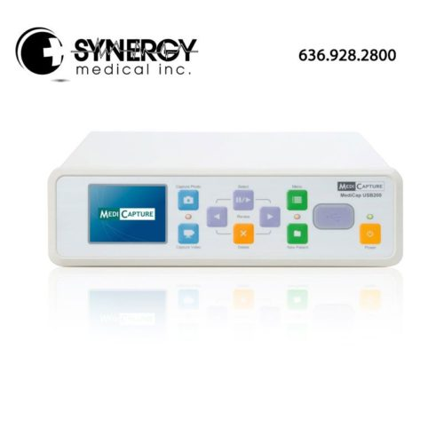 Medicap USB200 Medical Video Recorder by MediCapture