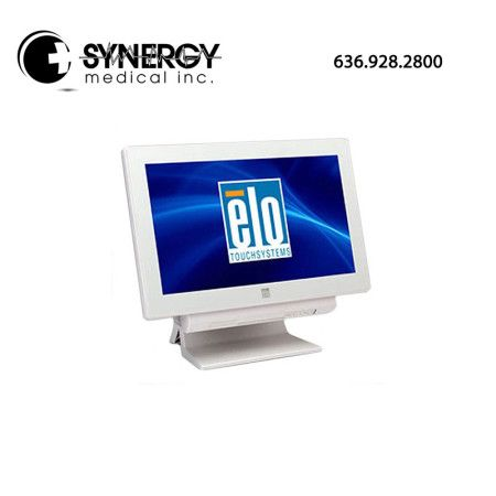 Elo 1519LM E277603 15.6″ PCAP LCD Touch Monitor for Healthcare