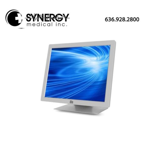 Elo 1929LM 19″ Intellitouch LCD Touch Monitor for Healthcare