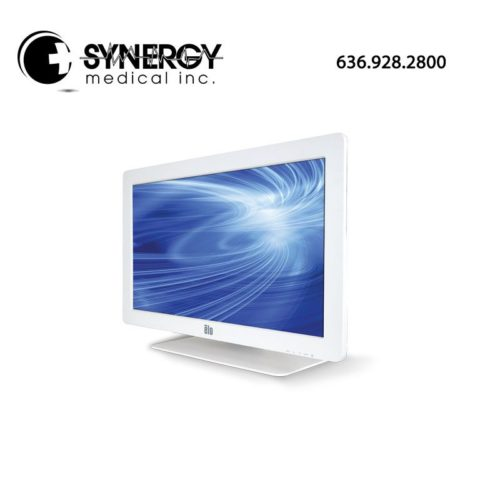 Elo 2401LM 24″ IntelliTouch LCD Touch Monitor for Healthcare