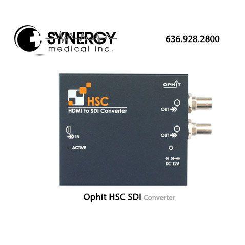 Ophit HSC SDI Converter