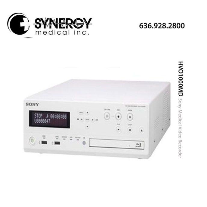 Sony HVO1000MD (HVO-1000MD) Medical Video Recorder
