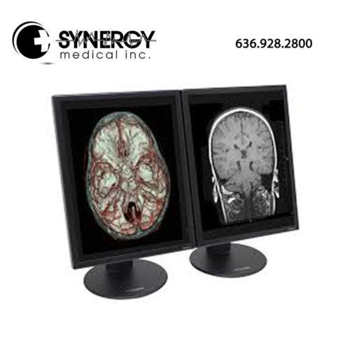 NDS DOME S2C 997-6802-00-2EN Dual Diagnostic Monitor