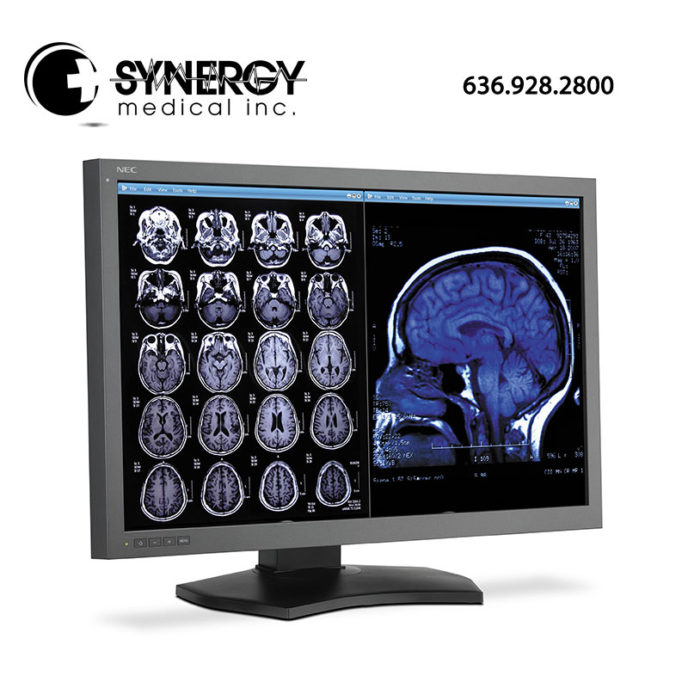 NEC MD302C6 6MP Diagnostic Monitor