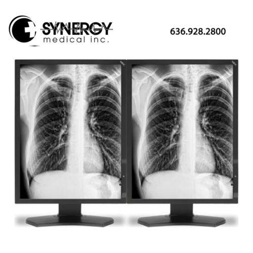 NEC MDG3-BNDA1 3MP Dual Diagnostic Monitor