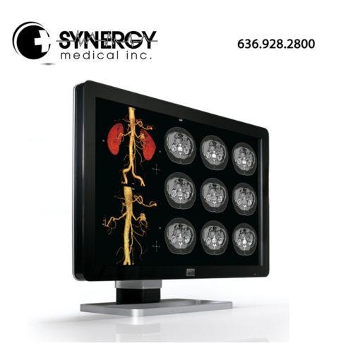 Barco Coronis Fusion 4MP MDCC-4130 Diagnostic Monitor