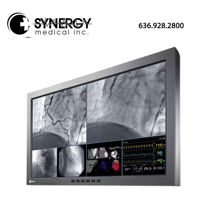 Eizo RadiForce LX300W 30in Surgical Monitor