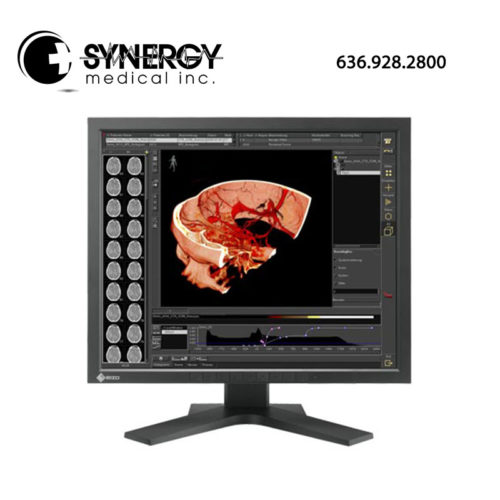 Eizo RadiForce MX191 1MP Diagnostic Monitor
