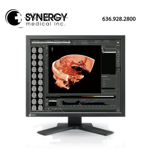 Eizo RadiForce RS110 19″ 1MP Color Diagnostic Monitor