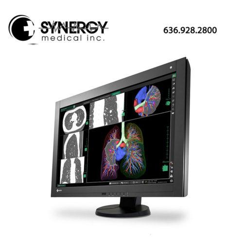 Eizo RadiForce RX440 (RX440-BK) 30″ 4MP Color Diagnostic Monitor