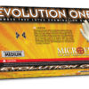 Microflex Evolution One EV-2050 powder free latex exam glove - ev-2050-xs-evolution-one-pf-latex-exam-glove-wht-100bx-10bxcs