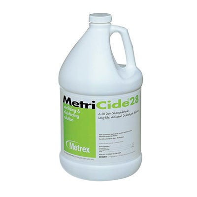 Metrex Metricide 28 Disinfecting Solution 10-2800