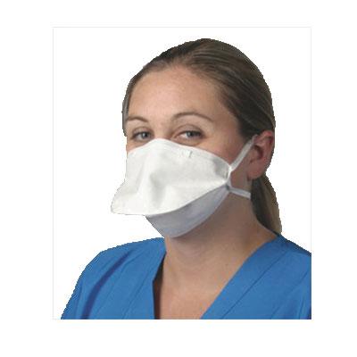 Amd-Ritmed Safe-Mask N95 Respirator Mask