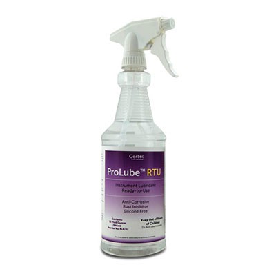 Certol Prolube Lubricant Ready To Use Plr32