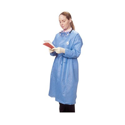Covidien Chemoplus Protective Gowns CT5000 CT5100 CT5101