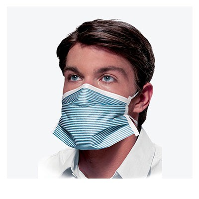 Crosstex Isolator Plus N95 Particulate Respirator