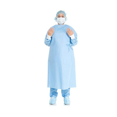 Halyard Kc100 Surgical Gowns 99285