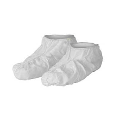 Kimberly-Clark Kleenguard A40 Liquid & Particle Shoe Cover 44490