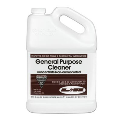 L&R General Purpose Cleaner Concentrate – Non Ammoniated 228