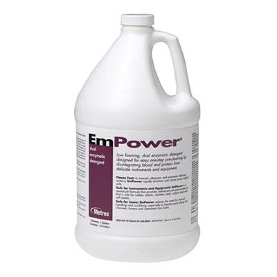 Metrex Empower Dual Enzymatic Detergent 10-4100