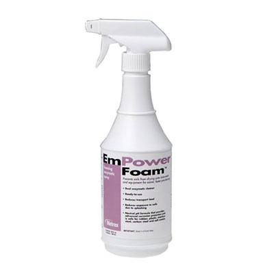 Metrex Empower Foam Foaming Enzymatic Spray 10-4224