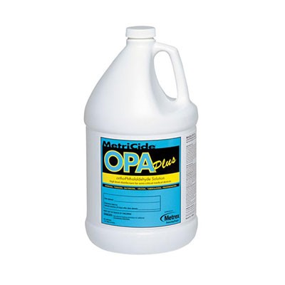 Metrex Metricide Opa Plus 10-6000