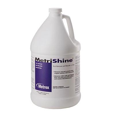 Metrex Metrishine Descaler & Rust Remover 10-9300