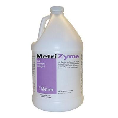 Metrex Metrizyme Dual Enzymatic Detergent 10-4000