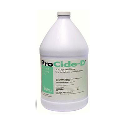 Metrex Procide-D & Procide-D Plus 10-2860