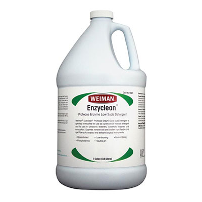 Weiman Enzcylean Protease Enzyme Detergent Ebl1