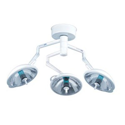 Bovie System II Trio Surgery Lights