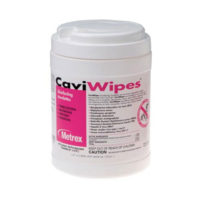 Metrex CaviWipes Disinfecting Towelettes 13-1100 - 13-1100-caviwipes-disinfecting-towelettes-160canister-12cancs