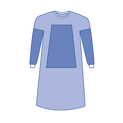 Medline Aurora Surgical Gowns