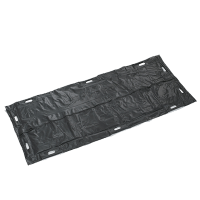 Medline Curved Zipper Disaster Bag NON80540W