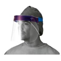 Medline Disposable Face Shield - nonfs300-disposable-face-shield-96cs