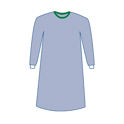 Medline Eclipse Sterile Surgical Gowns