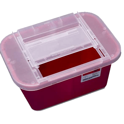 Medline Sharps Container MDS705201