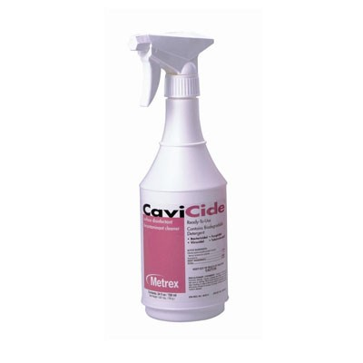 Metrex Cavicide Surface Disinfectant 13-1008