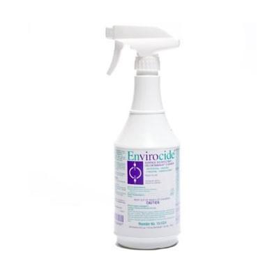 Metrex Envirocide Disinfectant 13-3324
