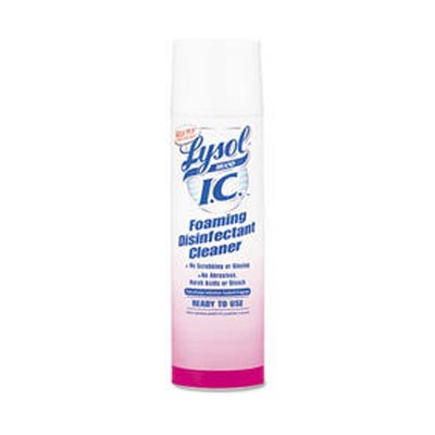 Sultan Lysol I.C. Brand Foaming Disinfectant Cleaner 95524