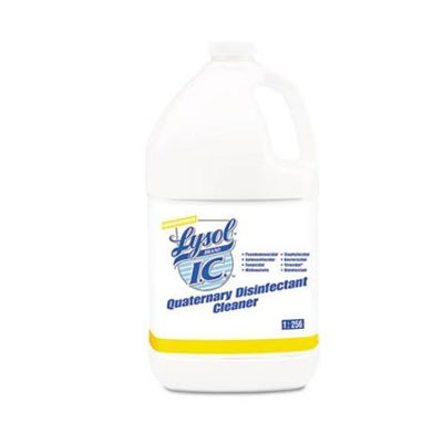 Sultan Lysol I.C. Quaternary Disinfectant Cleaner 74983