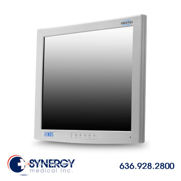 NDS ENDOVUE 90K0050 19 inch LED Surgical Monitor